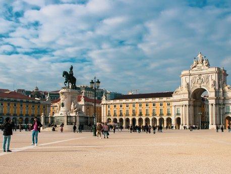 Lisboa Region