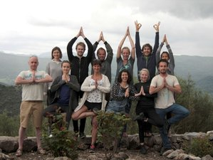 8 Days Ayahuasca and Yoga Retreat in Spain