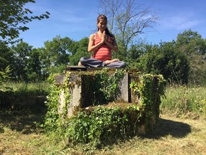 5 Days Personal Retreat in France