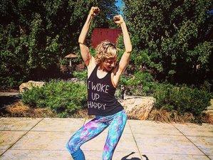 3 Day Fall Core and Yoga Fusion Retreat Near Nevada City, California