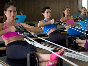 6 Days Fitness, Meditation, and Yoga Retreat in Koh Samui, Thailand