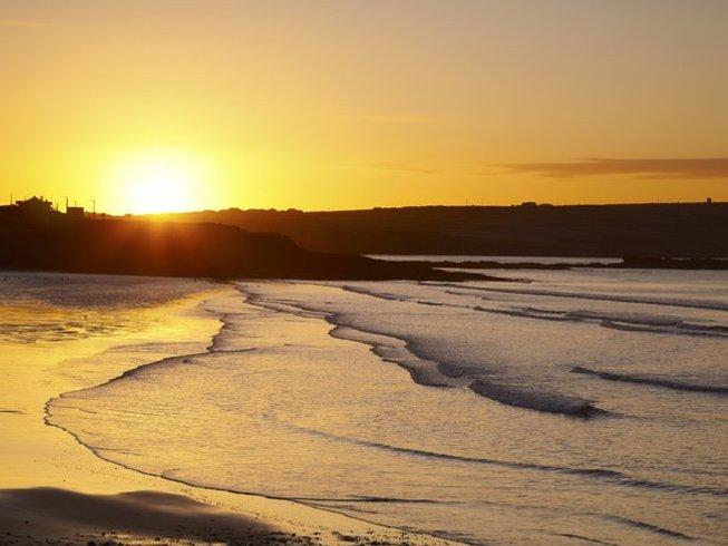 3 jours en week-end de yoga en Islande