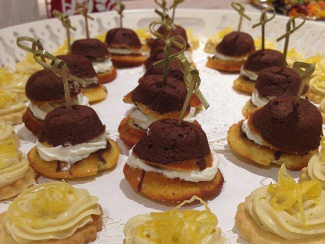 8 Days Switzerland Cooking Vacation Dessert & Chocolate