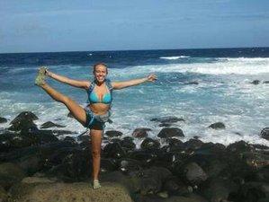 4 Days Weekend Meditation and Yoga Retreat in Hawaii