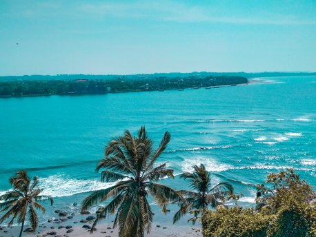Coastal South West India