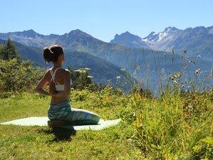 7 días de retiro de yoga y meditación en Austria