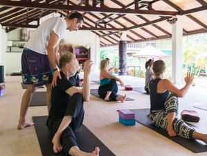 7 jours en stage de yoga, méditation et fitness pour perdre du poids à Koh Samui, Thaïlande