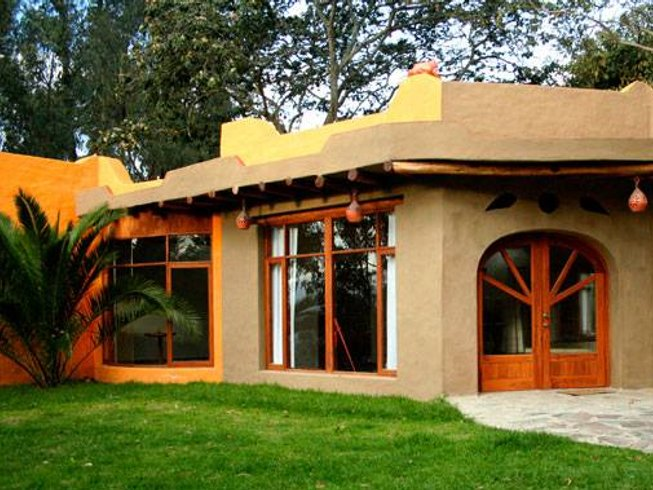 3 Days Andean Magical Yoga Retreat in Ecuador