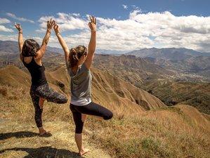 28 Day 200-Hour of Ancestral Medicine Yoga Teacher Training in Vilcabamba, Loja Province
