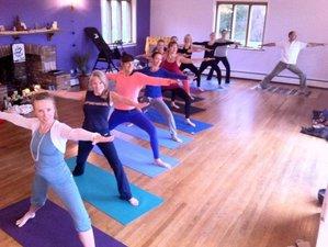 4 jours en stage de yoga et méditation dans le Suffolk, Angleterre
