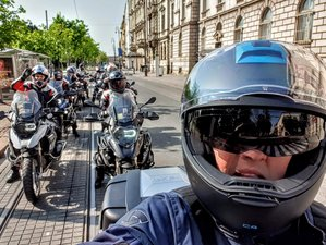 13 Day Guided Feel Croatia Motorcycle Tour