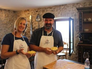 """7 Days """"La Dolce Vita"""" Cooking Holidays in Italy"""