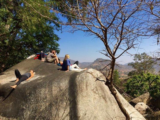 4 Tage Ruhiger Yoga Retreat in Karnataka, Indien