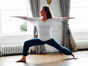 4 Days May Bank Weekend Yoga Retreat in UK