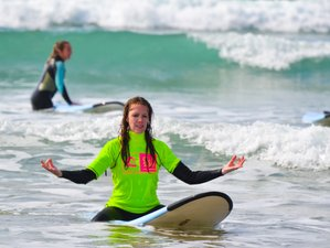 6 Days Yoga and Surf Holidays in Morocco