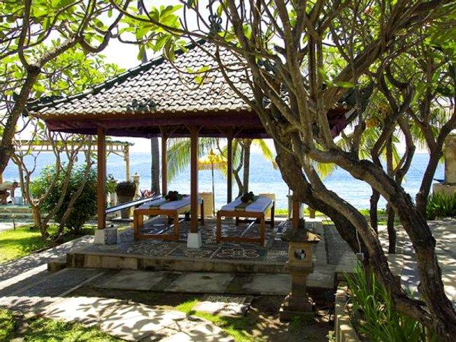 7 Days Restorative Meditation Yoga Retreat in Bali