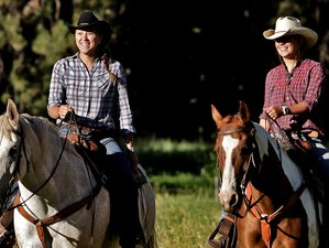 8 Days Exciting Ranch Vacation in Colorado, USA