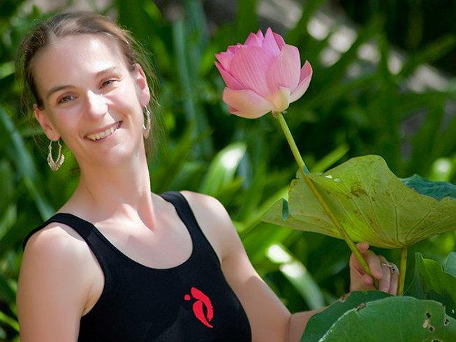8 Days Personalized Wellness Yoga Retreat in Ibiza