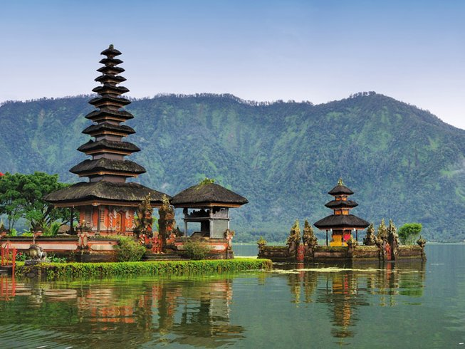 3 Days Water Sports and Culinary Vacation in Bali