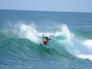 6 Days Surf Camp in Mexico