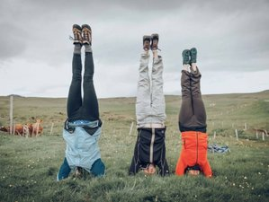 7 Day Epic Yoga Holiday in Reykjavík