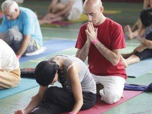 7 Days Yin Yoga & Reiki Retreat in Barcelona, Spain