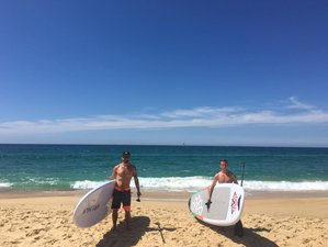8 Days Beginner Surf Holiday in Capbreton, France