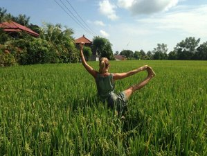 10 Days Magical Yoga Retreat in Bali