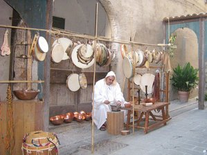 5 Days Medieval Market Culinary Holidays in Umbria
