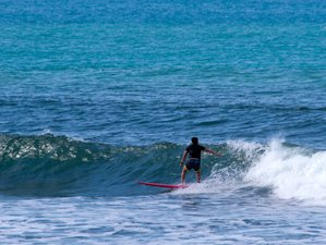 5 Days Intermediate Surf Camp Philippines