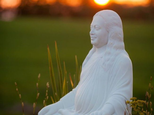 3 Days Meditation and Yoga Retreat in USA