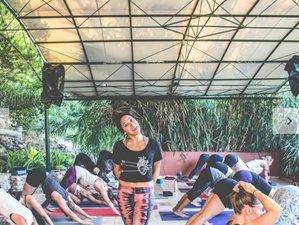 8-Daagse Meditatie en Yoga Vakantie op Kreta, Griekenland
