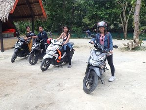 7 Days Fun Getaway and Motorcycle Tour Through Cebu and Bohol, Philippines