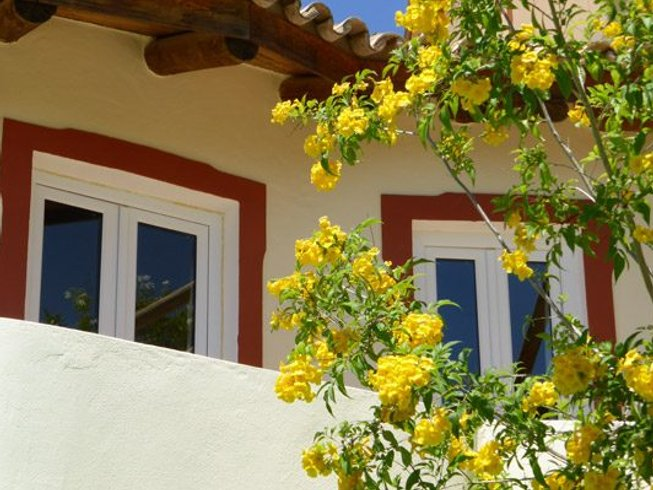 7 Days Transform Your Energy Yoga Retreat in Algarve, Portugal