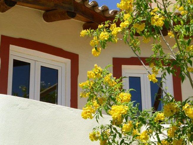 7 días de retiro de yoga todo incluido en Algarve, Portugal