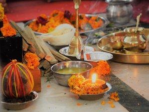 15 Day Spiritual Yoga and Meditation Retreat in Rishikesh