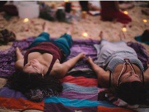 9 días retiro de yoga rejuvenecedor en Perú
