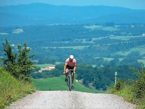 6 Days Self-Guided Cycling Holiday in Pelago, Italy