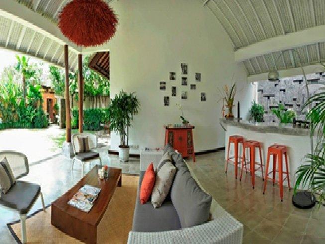 11 Days Ayama Yoga Healing Retreat in Bali, Indonesia