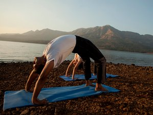 21 Days Panchakarma Detox and Yoga Holiday Pune, India