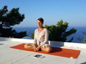 4 Day Precious Moments Summer Yoga Holiday in Capri