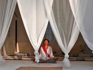 8 Tage Frauenpower Meditation, Tanz und Yoga Retreat auf Mallorca, Spanien