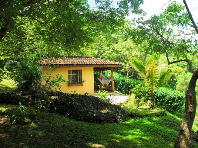 8 Days Relaxation, Adventure & Yoga Retreat Costa Rica