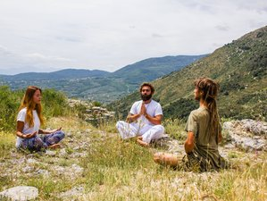 4 Days Reiki and Yoga Retreat in Italy