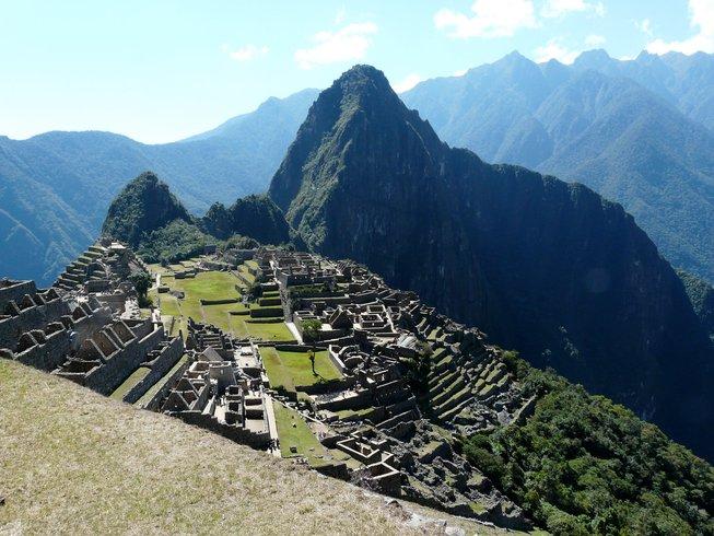 9 jours en stage de yoga et aventure dans la vallée sacrée du Pérou