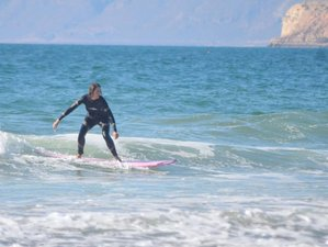 8 Days All Inclusive Surf Guiding in Tamraght, Morocco