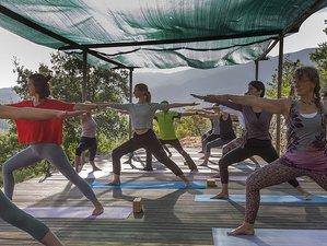 22 Days 200-Hour La Croce Yoga Teacher Training in Tuscany, Italy