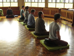 2 Days Zen Meditation Retreat in Baguio, Philippines