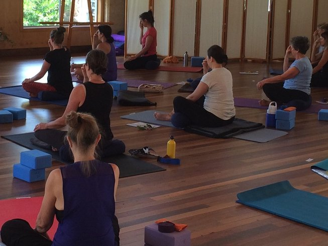 4 Days Spring Clean Yoga Retreat in New South Wales, Australia