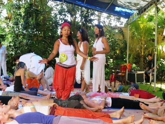 12 Tage Natur Detox Urlaub in Palawan, Philippinen